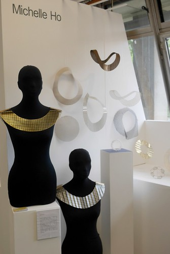 DJCAD Degree Show 2014 - Jewellery - 12