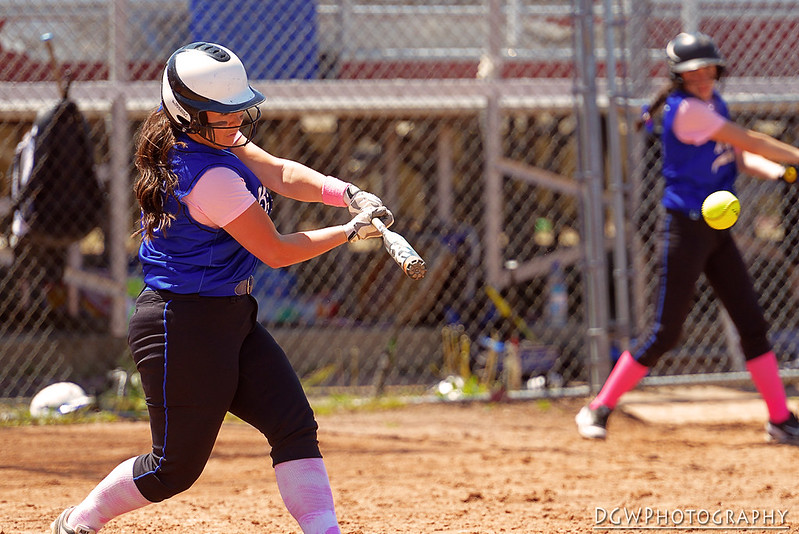 Stratford High vs. Bunnell Girls Softball