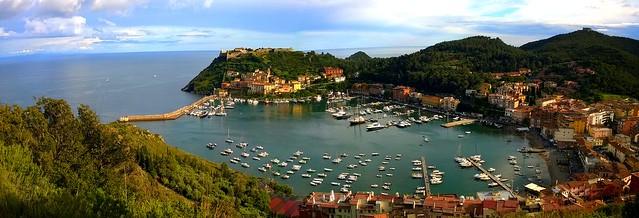Porto Ercole - Argentario