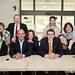 2014_05_25 élections européennes - bureau de vote Differdange