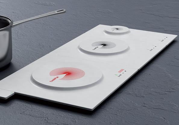 淘宝游戏币交易平台薄而便携 CookPlat模块化炉具-玩意儿