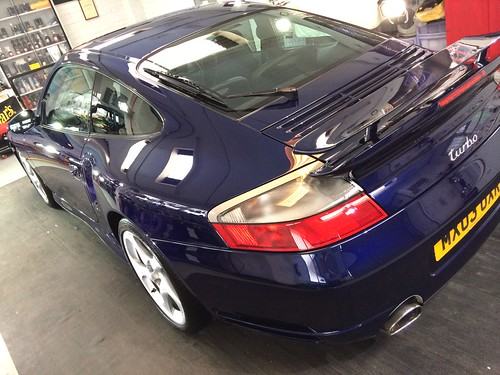 911 Finished in Polishangel Cosmic