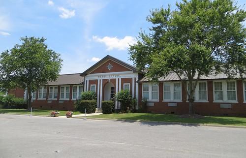Webb School Webb AL