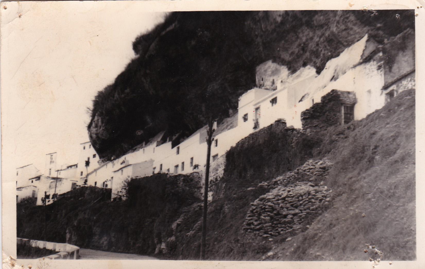 Imagen de Las Calañas.