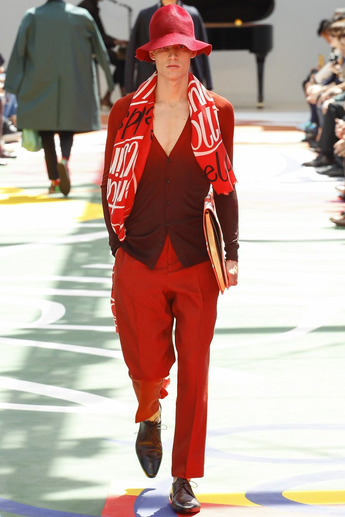 SS15 London Burberry Prorsum037_Florian Luger(VOGUE)