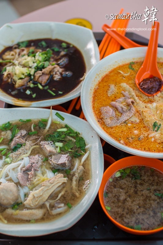 Hong Heng Beef Noodle-1188