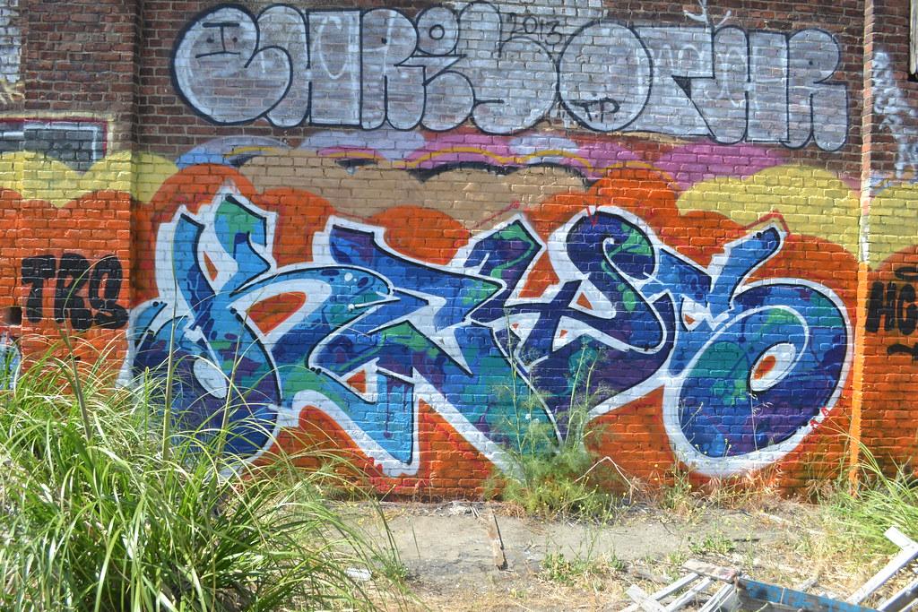 KEYS, HCM, Graffiti, San Francisco, the yard, chill spot, UM, LORDS