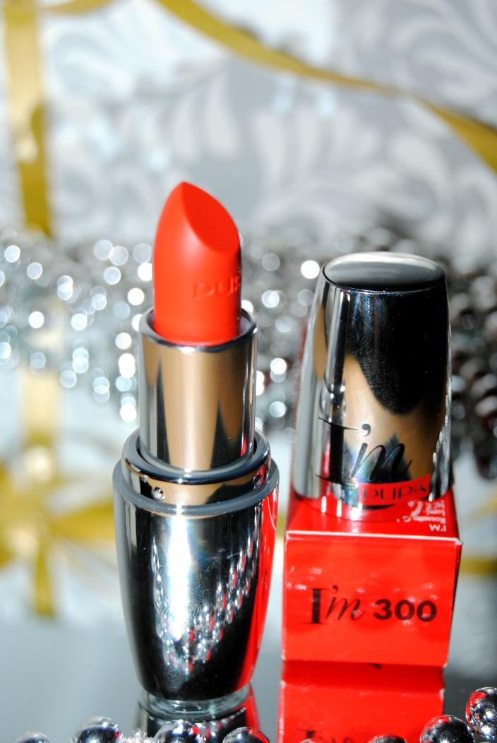 I´m 300 PUPA Lipstick (2)