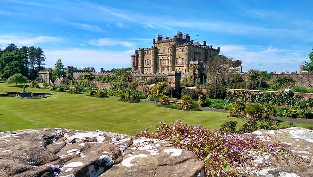 Bezienswaardigheden Schotland Top 10 - Nr 8 Culzean Castle