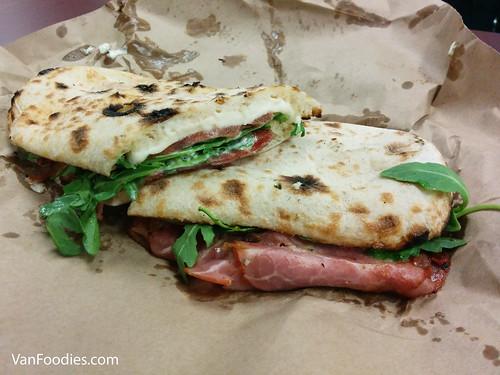 Piccante Sandwich