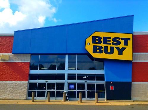 Best Buy  6/2014