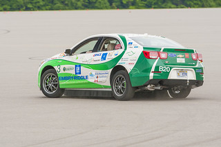 ecocar, software for students