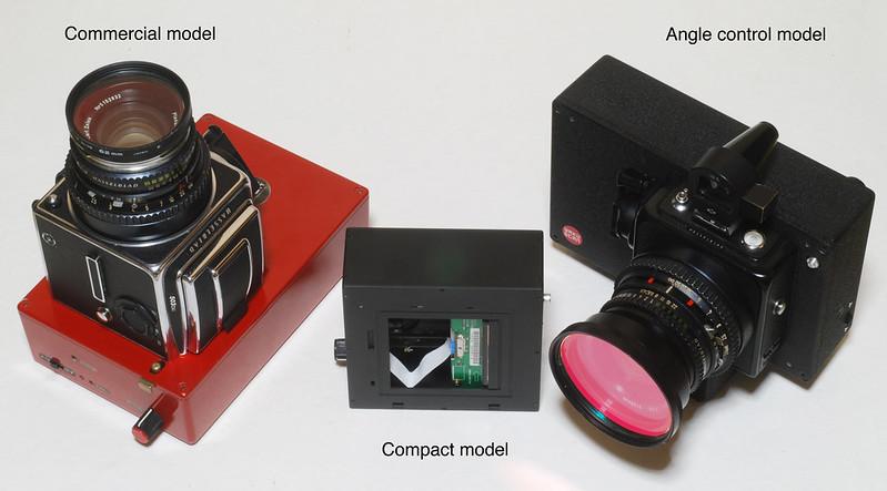 Flagship models assemble in full force