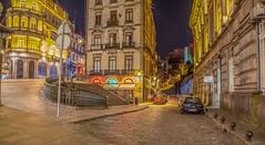 Quiet Porto Nights