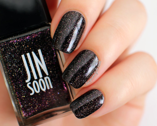 Jin-soon-obsidian