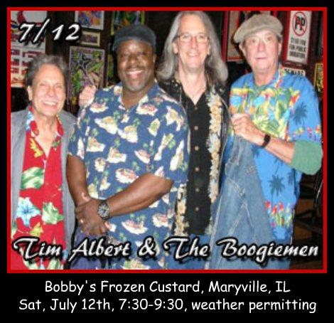 Boogiemen 7-12-14
