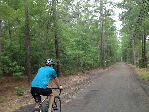 Capitol Trail Bike Ride 6.8.14