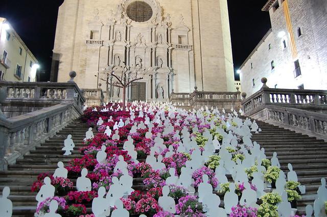Girona — Temps de Flors 2014