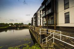 Wakefield Waterfront