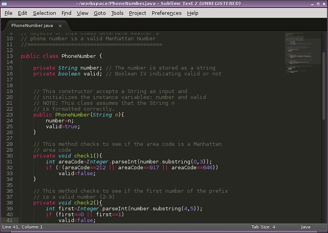 What is a good text editor on Linux - Xmodulo