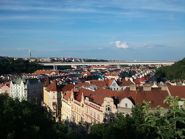 View from Vysehrad (24)