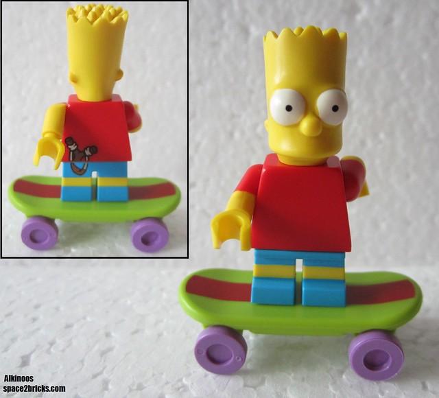 Lego Simpson p6