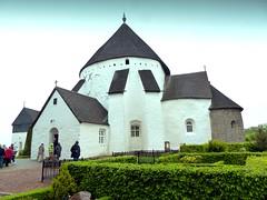 Danemark, l'île de Bornholm