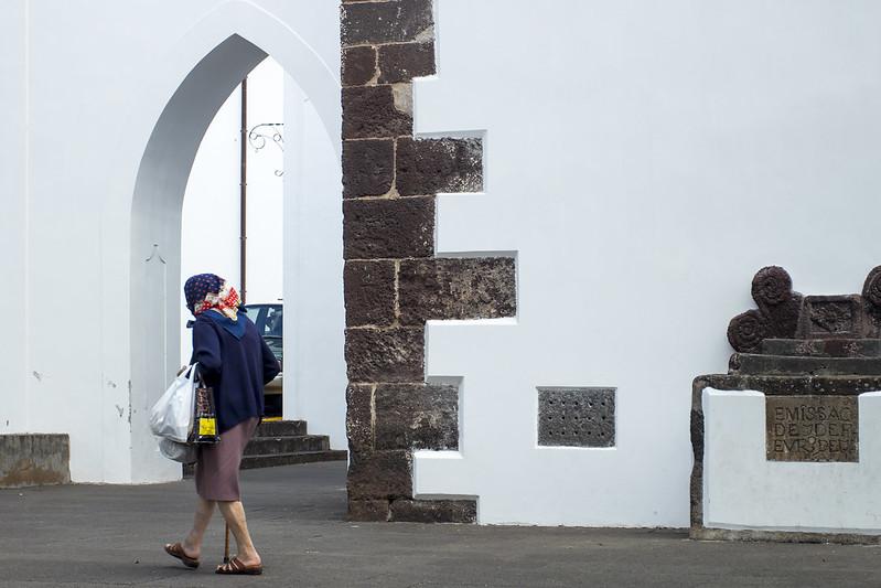 Igreja Matriz - Santa Cruz, Madeira