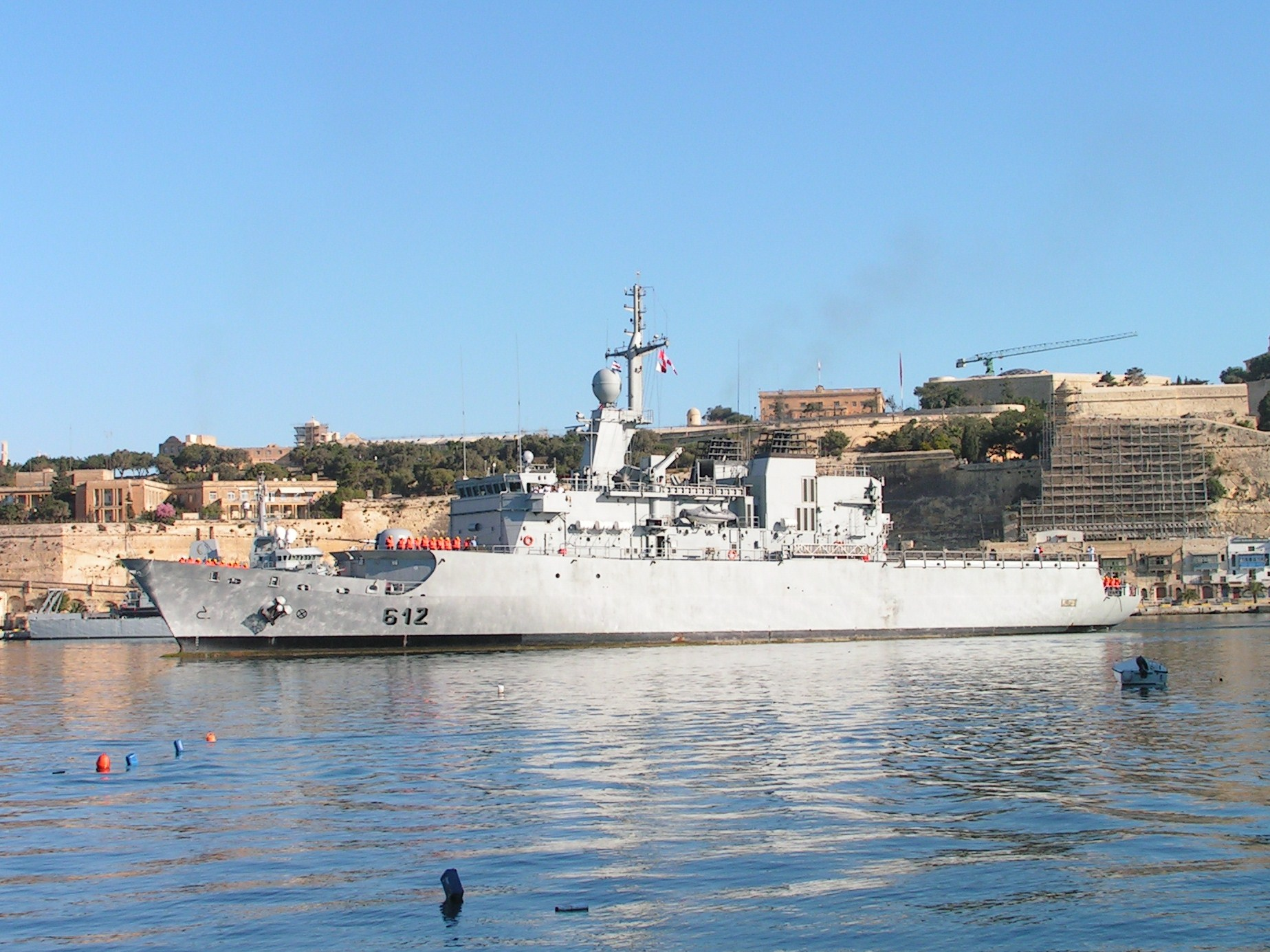 البحرية الملكية المغربية -شامل- - صفحة 12 14466601036_d7f3b67f98_o