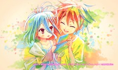No Game No Life ED - Image 5