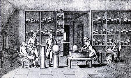 Lavoisier 1