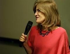 Director Marcia Rock