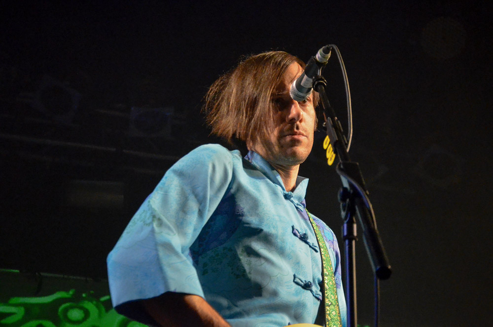 of Montreal @ Camden Crawl 2014