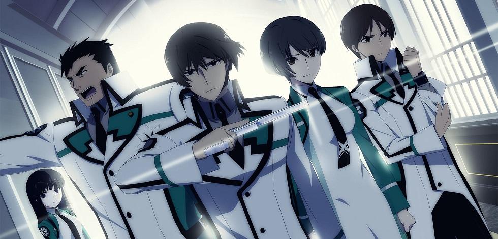Xem phim Mahouka Koukou no Rettousei - The Irregular at Magic High School | Những chuyện bất thường tại trường Trung Học Phép Thuật [Bluray] Vietsub