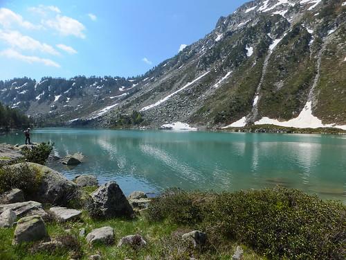 Lac d'Oredon 202