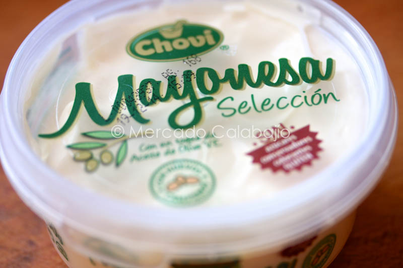 MAYONESA CHOVI SELECCION-5