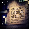 Good grub #Pret #natural #food #UnionSquare #Manhattan #NYC