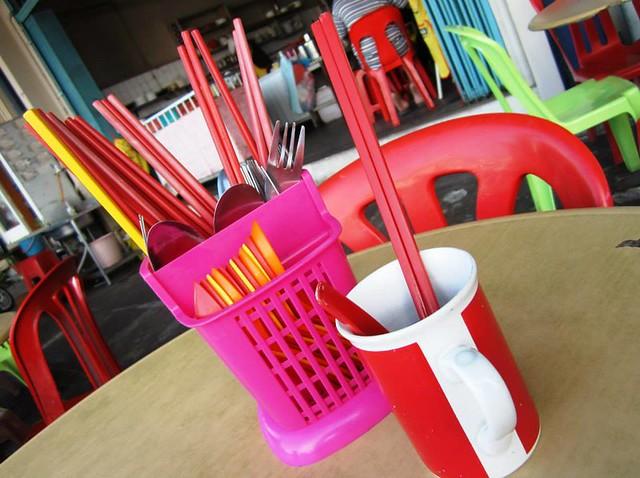 Hygienic practice in Sibu