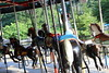 Lake Accotink Park - On the Merry-Go-Round