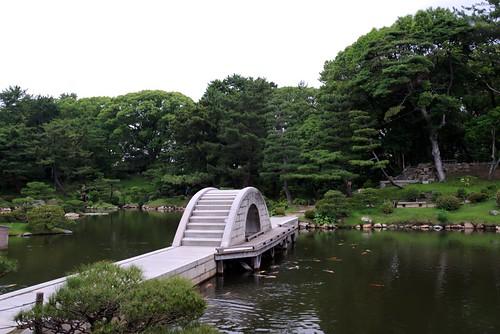 2014-06-28,縮景園,広島市中区