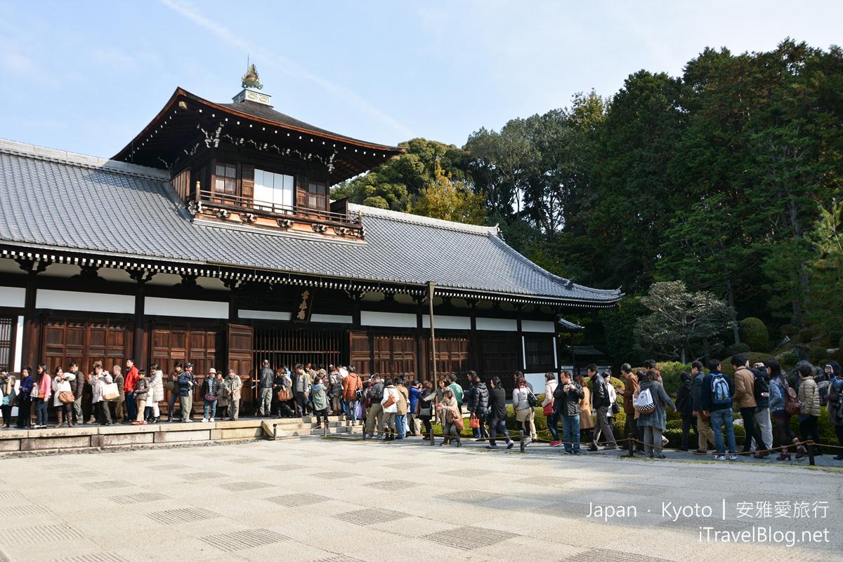 京都 东福寺33