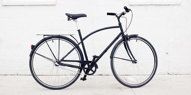 Bike-Slider