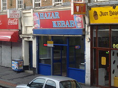 Picture of Hazar Kebab, 111 High Street