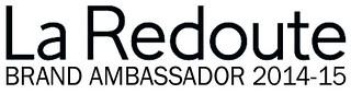 La Redoute Sidebar button 2