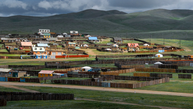 Image of Mongolia