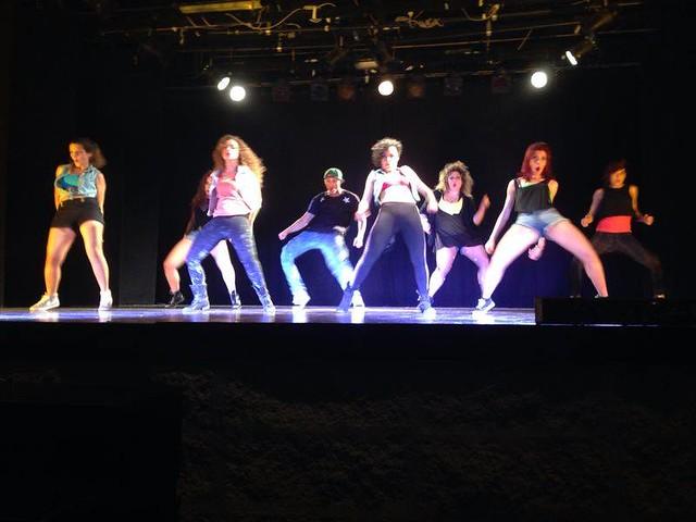 'Bounce Factory Dance Studio' - Teatro Vigano 7