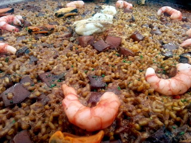 Restaurante Martínez Barcelona