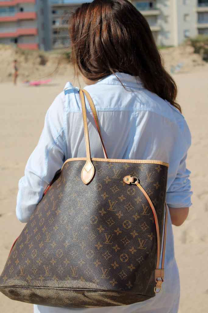 Bolso LouisVuitton