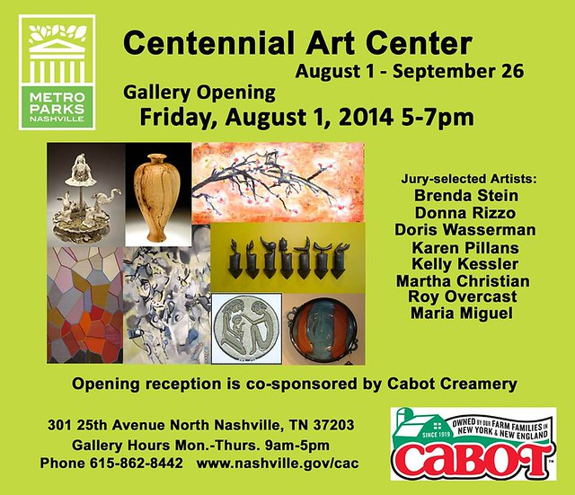 Centennial Art Center exhibition