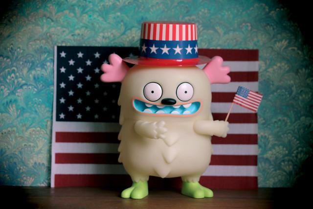 Patriotic Choco
